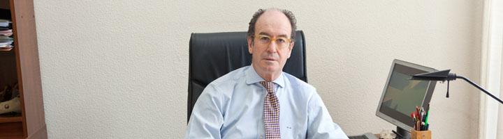 Alfredo Berges, Director General de ANFALUM, reelegido miembro del comité ejecutivo de Lighting Europe