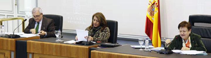 El Plan de Obras de Diputación de Alicante llega este año a 36 municipios con una inversión de 12,7 millones de euros