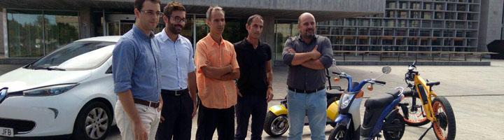 Menorca apuesta por el impulso del vehículo eléctrico en la Semana Europea de la Movilidad