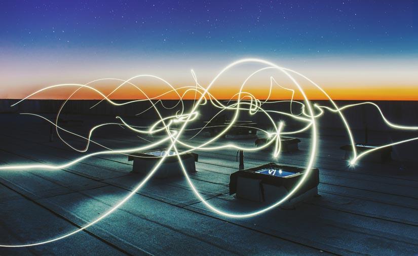 Descubre Line : El primer Sistema de Gestión Energética integral (SGEi) del mercado