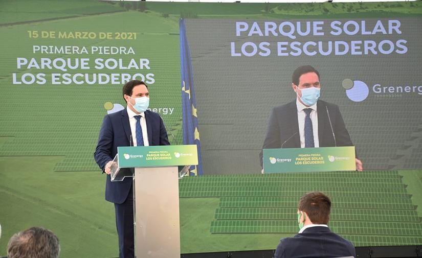 Diputación de Cuenca e IDAE impulsan 150 proyectos de energías renovables con una inversión de 7 millones de euros