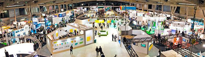 El Smart City Expo World Congress reunirá a 600 ciudades en su edición más participativa