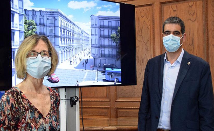 Donostia avanza hacia la ciudad futura