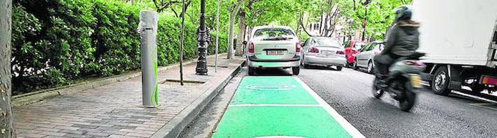 El Ayuntamiento de Zaragoza instalará 50 cargadores para vehículos eléctricos en edificios municipales