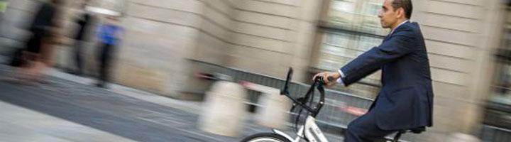 El Bicing eléctrico de Barcelona se pondrá en marcha a finales de año