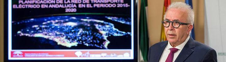 La Junta aprueba la Estrategia Energética Andalucía 2020, que plantea elevar al 25% la aportación de las renovables