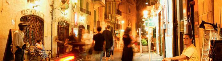 El Ayuntamiento de Palma ha invertido este año 4,3 millones de euros para renovar la iluminación en diez barrios
