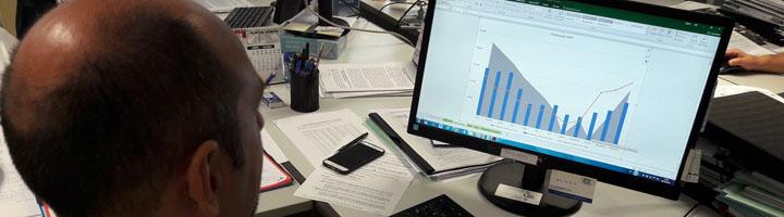 Los ayuntamientos pueden ahorrar entre el 7% y el 10% del gasto energético con un adecuado control de las facturas