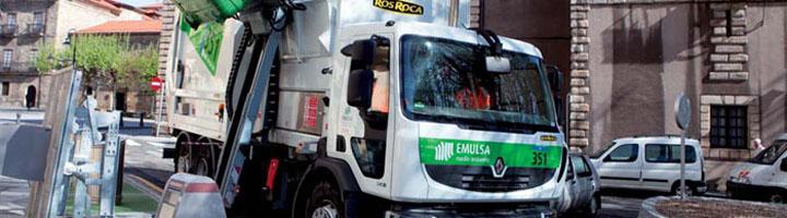 Emulsa reduce viajes y combustible tras reorganizar sus rutas y aplicar una conducción eficiente en sus vehículos