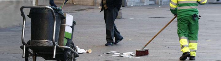 Sacyr realizará la limpieza viaria y recogida de residuos de Albacete por 164 millones