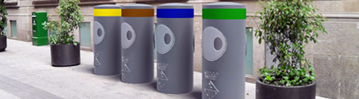 IDP desarrollará el primer proyecto de recogida neumática de residuos en Chile