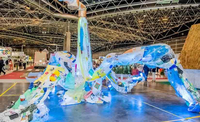 Ecofira traslada la cita presencial a 2021 y prepara este año un escaparate digital