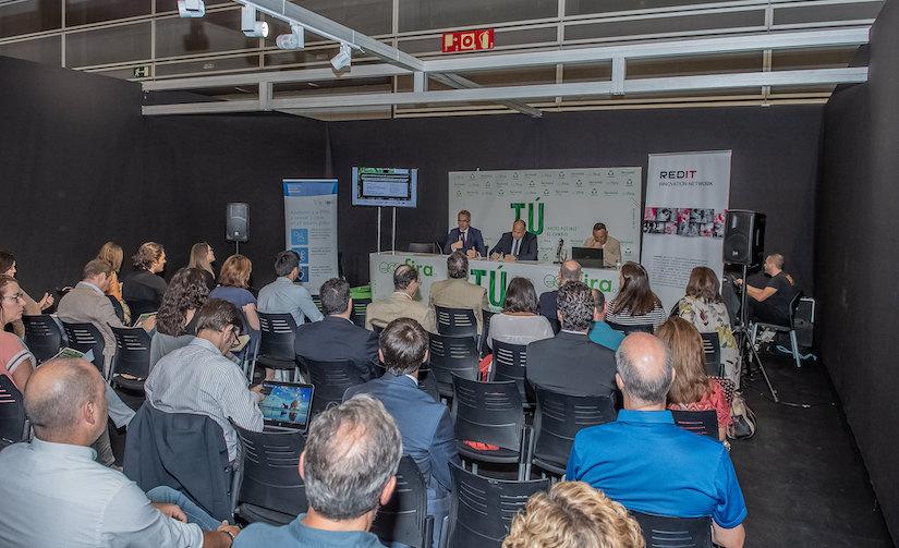 Economía circular y cambio climático protagonizan la agenda de Ecofira 2021