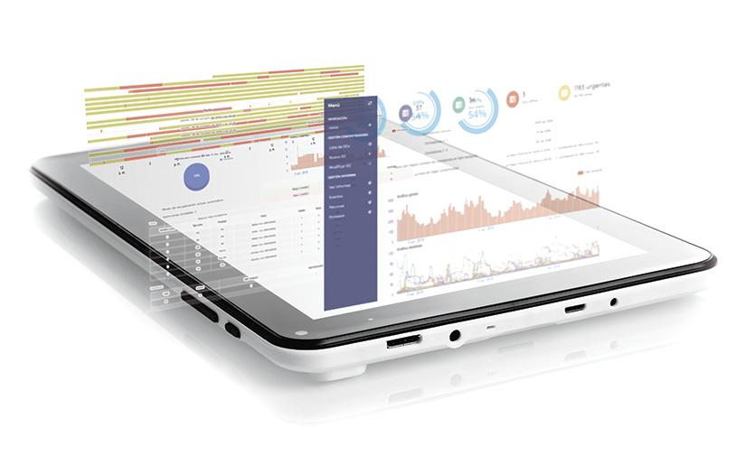 Edigal, a la vanguardia de la digitalización de las redes eléctricas con su plataforma inteligente BREO