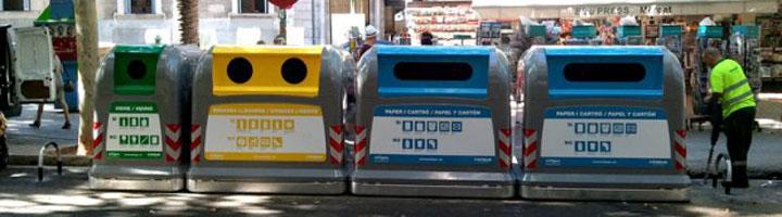 EMAYA presenta su propuesta del sistema de recogida de residuos para el centro de Palma