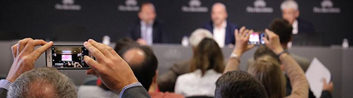 IoT Solutions World Congress apunta las principales tendencias en digitalización de la indústria