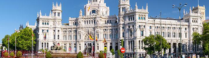 El Ayuntamiento de Madrid y ACCIONA se alían para reducir el consumo energético de los edificios municipales