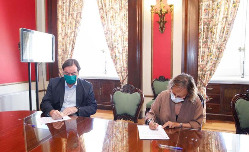 El 1 de octubre se lanza el nuevo servicio de limpieza viaria de A Coruña