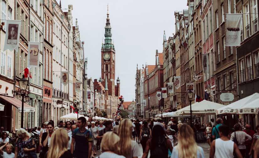 El 33% de las ciudades de la Unión Europea no cuenta con planes específicos para luchar contra el cambio climático