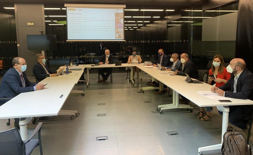 El alcalde de Logroño preside la Junta Directiva de la Red Española de Ciudades Inteligentes RECI