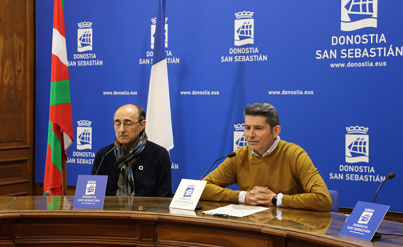El Ayuntamiento de Donostia-San Sebastián aprueba la Declaración de Emergencia Climática