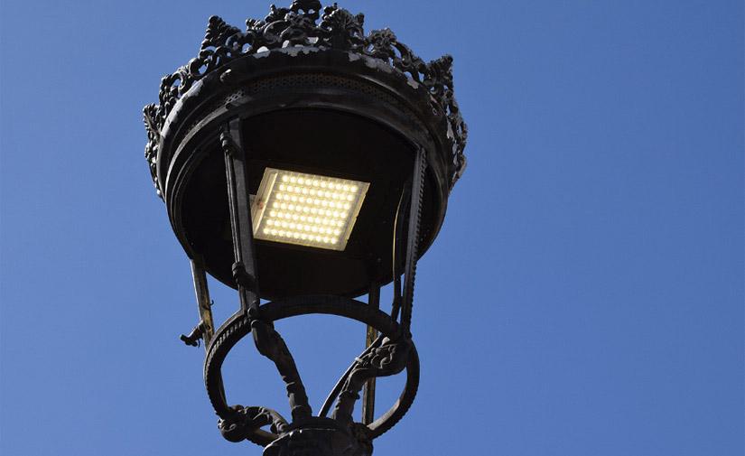 El Ayuntamiento de Hinojos invierte más de 750 000 € en iluminación LED