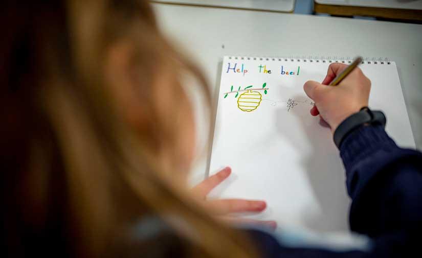 El Ayuntamiento de Jaén apuesta por Naturaliza para llevar la educación ambiental a los colegios de la ciudad