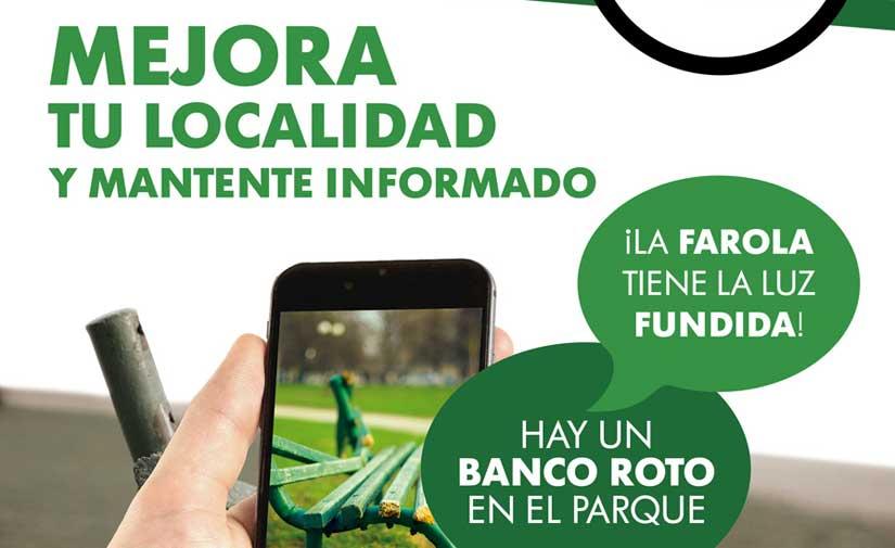 El Ayuntamiento de la Roda soluciona el 70% de los avisos registrados en Línea Verde