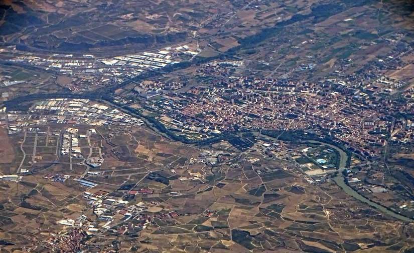 El Ayuntamiento de Logroño aprueba inicialmente el proyecto de urbanización del nudo de Vara de Rey