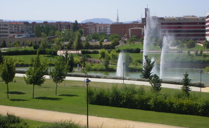 El Ayuntamiento de Logroño apuesta por un modelo más naturalizado y sostenible para aumentar la biodiversidad de la ciudad