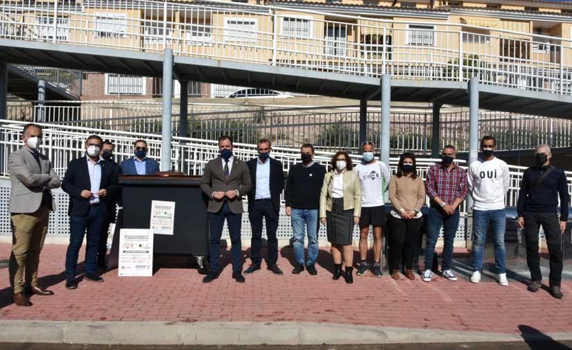 El Ayuntamiento de Lorca, Limusa y Alia impulsan un proyecto internacional de economía circular