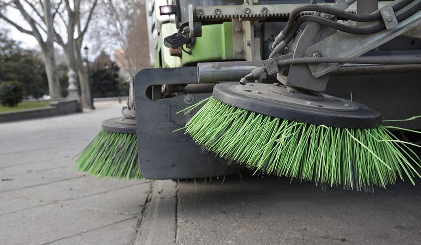 El Ayuntamiento de Madrid aprueba la licitación por 1700 millones de euros del nuevo contrato de limpieza