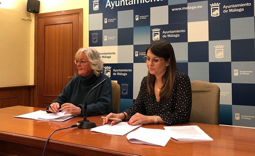 El Ayuntamiento de Málaga sigue avanzando en la municipalización de Limasa