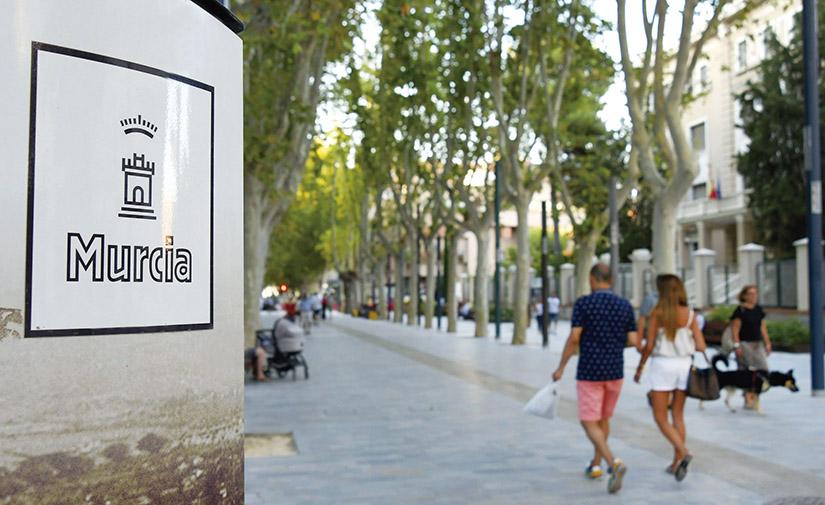 El Ayuntamiento de Murcia se incorpora a ICLEI
