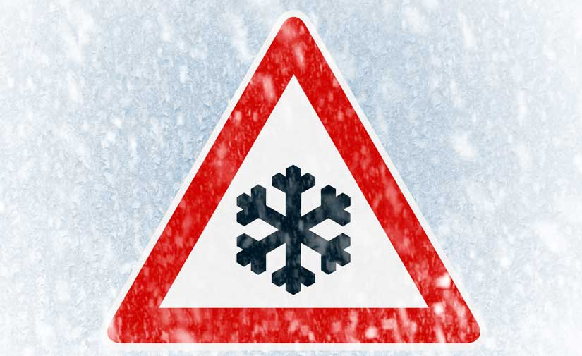 Pamplona renovará la maquinaria y equipos destinados a la retirada de nieve este invierno