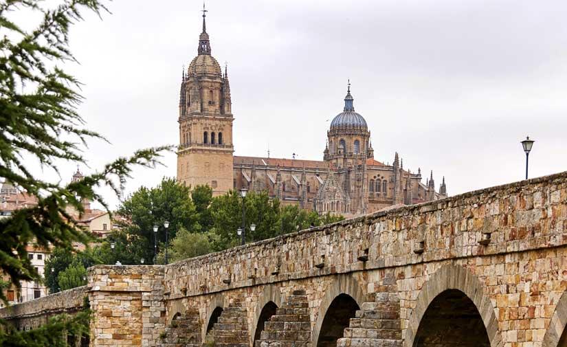El Ayuntamiento de Salamanca adjudica las obras de regeneración del Parque Lazarillo de Tormes
