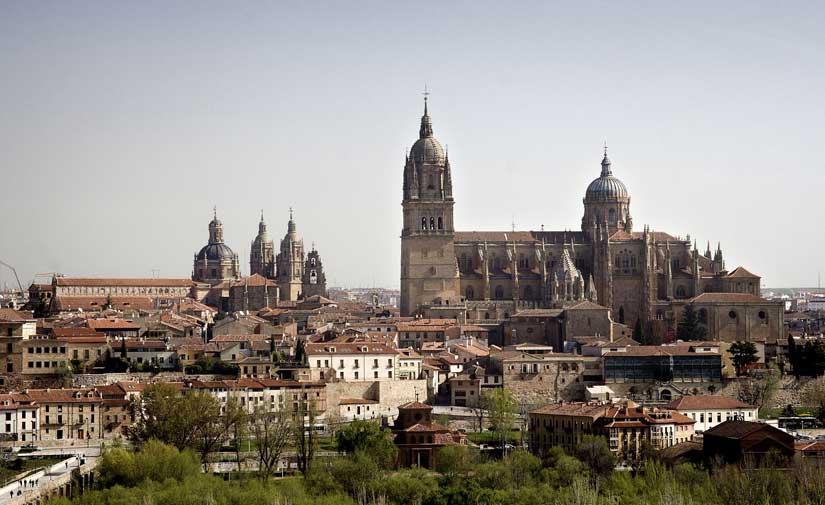 El Ayuntamiento de Salamanca adjudica las obras para la creación de un gran parque con 600 huertos urbanos y nuevas zonas de ocio y disfrute