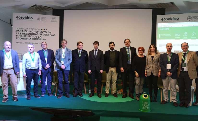 El Ayuntamiento de Sevilla se sumará a la Alianza de Municipios de España por la Sostenibilidad en los Residuos