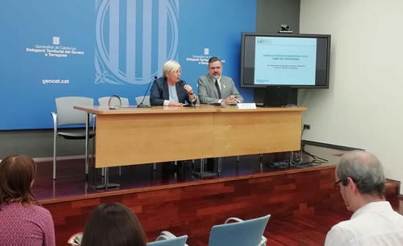 El Camp de Tarragona aumenta un 6% las tasas de recogida selectiva de residuos