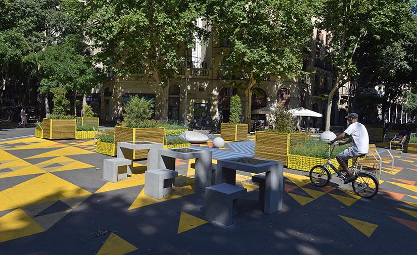 El caso de Barcelona demuestra que la conquista del urbanismo verde no es fácil, pero será inevitable