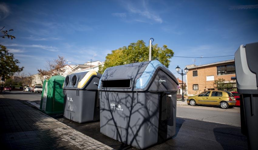 El confinamiento aumenta el interés de los españoles por reciclar correctamente