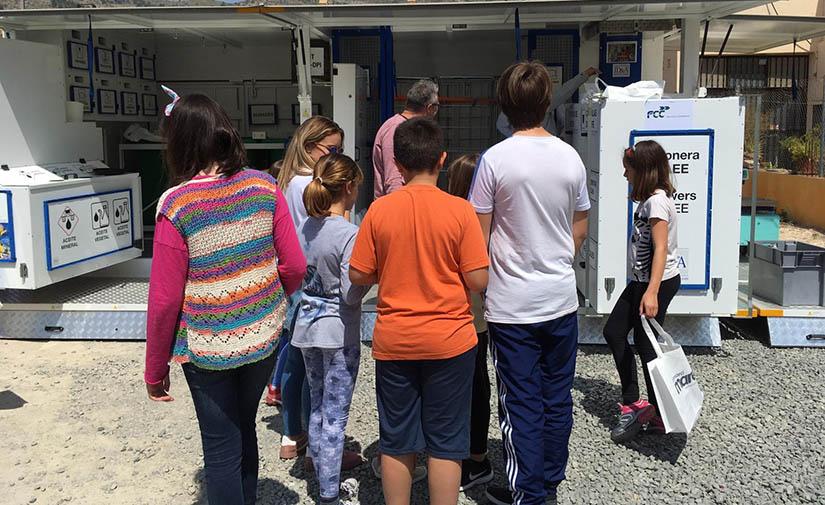 El Consorci Mare inicia el servicio de ecomóviles en 16 municipios de la Marina Alta, Marina Baixa y El Campello