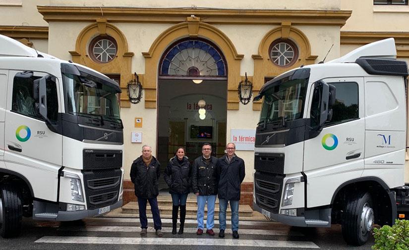 El Consorcio de RSU de Málaga invertirá 2,2 millones de euros en mejorar la gestión de los residuos