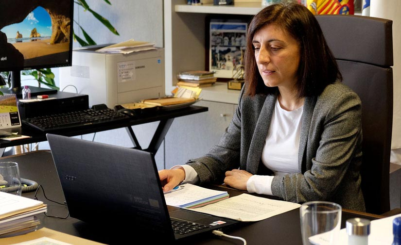 El Estado de Alarma pone de manifiesto la relación directa entre la calidad del aire y el tráfico en las ciudades gallegas