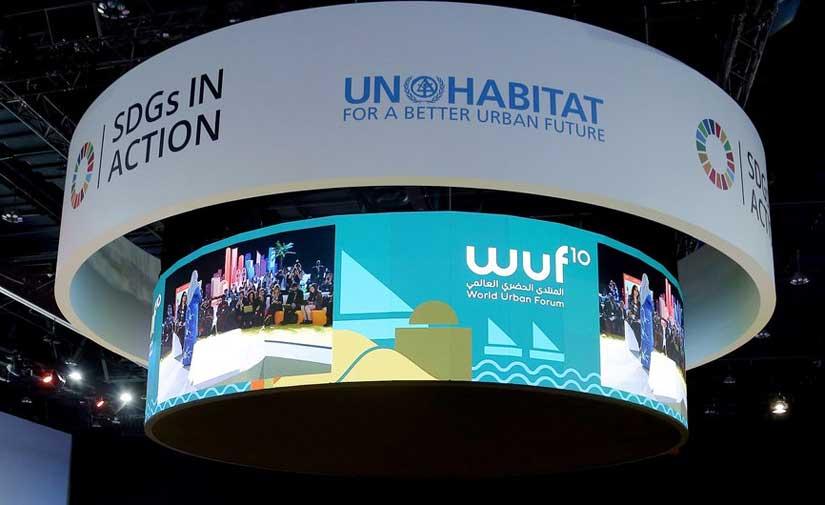 El Foro Urbano Mundial busca una visión común para las ciudades del futuro
