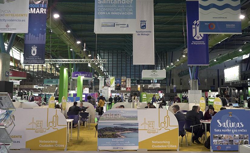 El futuro de la gobernanza y la movilidad tras la Covid-19, a debate en Greencities y S-MOVING