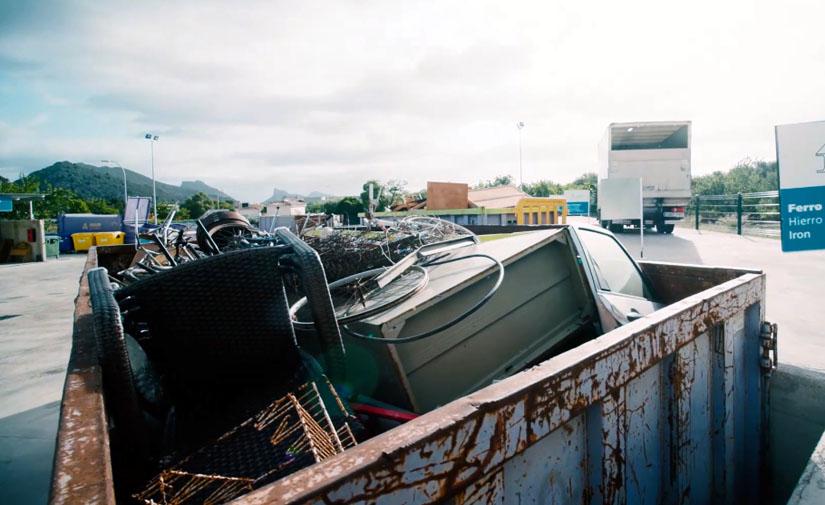 El Gobierno Balear celebra el interés en las ayudas estatales para mejorar la gestión de los residuos municipales