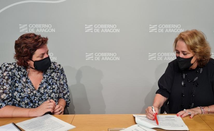 El Gobierno de Aragón invertirá más de 15 millones de euros para mejorar la gestión de residuos en los próximos años