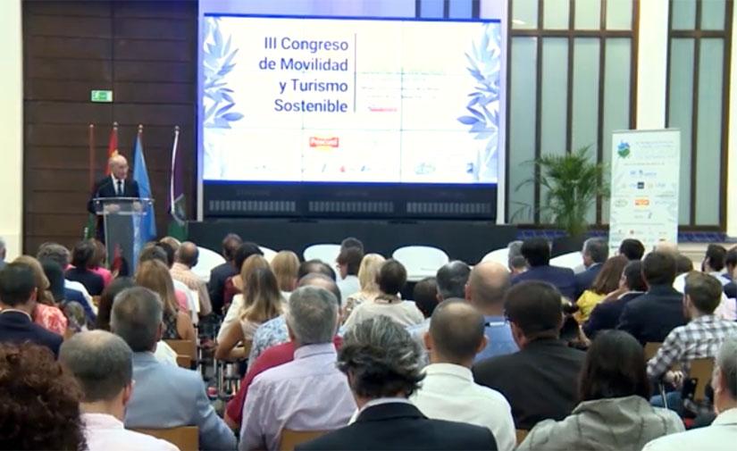 El IV Congreso de Movilidad y Turismo Sostenible presentará proyectos de movilidad inteligente en las grandes ciudades