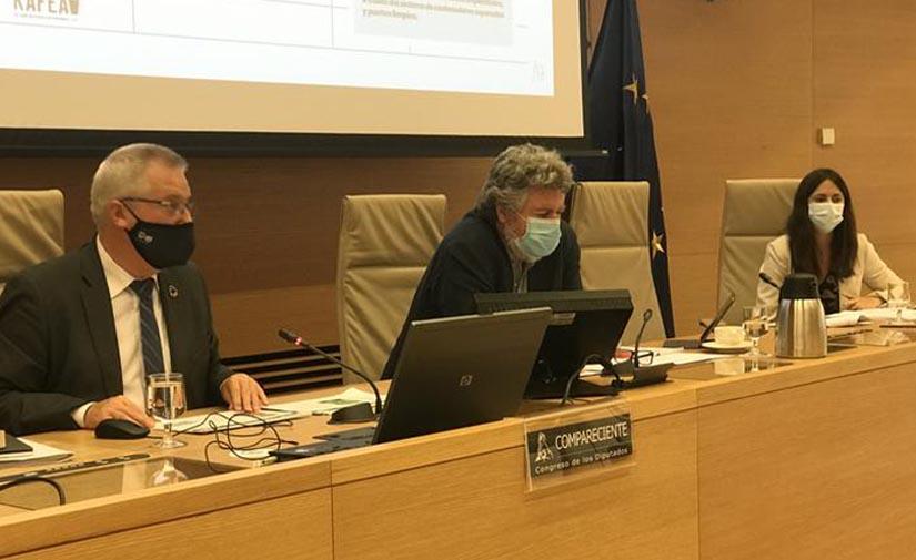 El modelo de gestión de residuos de Gipuzkoa tomado como referente en el congreso de los diputados